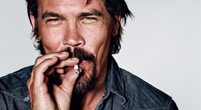 Film & Fernsehen Wissensfrage: Wer ist dieser Mann auf dem Foto?