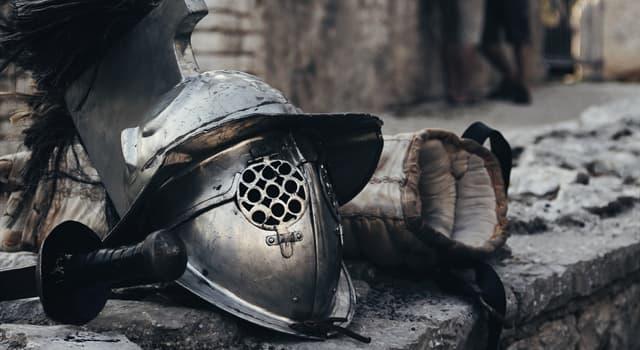 Kultura Pytanie-Ciekawostka: Kto dzierżył miecz zwany Excalibur?