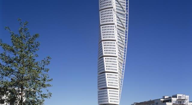Cultura Pregunta Trivia: ¿A qué arquitecto se debe el diseño del edificio que muestra la imagen?