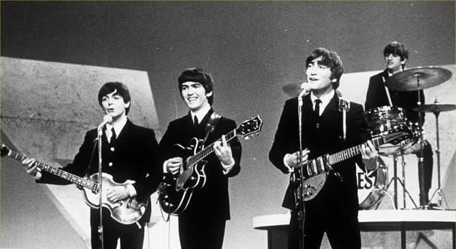 Kultur Wissensfrage: Welches ehemalige Beatle-Mitglied war am häufigsten verheiratet?