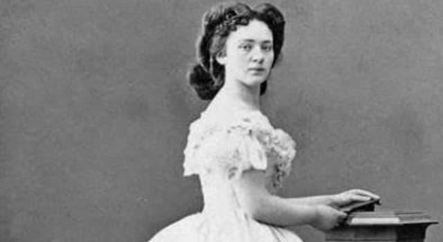 Historia Pregunta Trivia: ¿ Cuál es el nombre de la primera mujer que recibió el Premio Nobel de la Paz?
