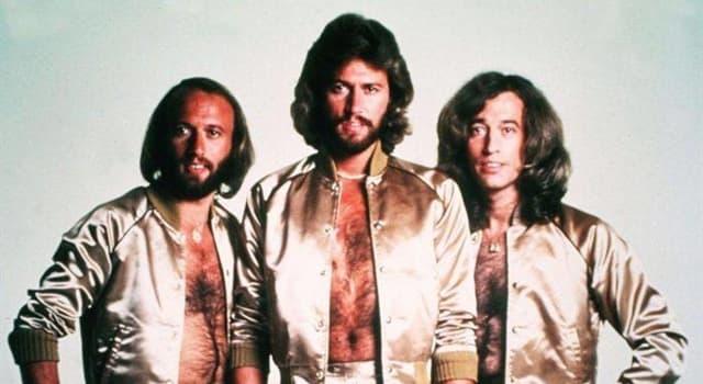 Películas Pregunta Trivia: ¿Cuál es el único sobreviviente del grupo musical Bee Gees?