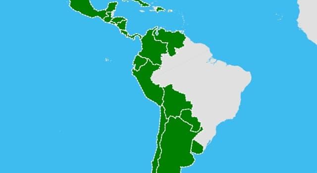 Cultura Pregunta Trivia: ¿Cuál es el país con más personas de habla hispana del mundo?