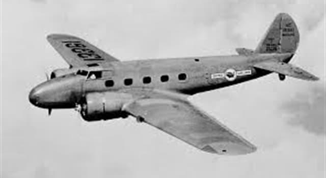 Historia Pregunta Trivia: ¿Cuál es la compañía de aviación más antigua, entre las que vuelan actualmente?