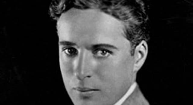 Películas Pregunta Trivia: ¿Cuál fue la única película en colores dirigida por Charles Chaplin?