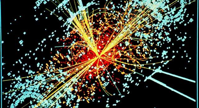 Сiencia Pregunta Trivia: ¿Cuáles son las dos características de las partículas fundamentales?