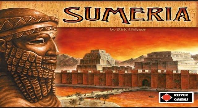 Historia Pregunta Trivia: ¿Dónde se establecieron los sumerios?