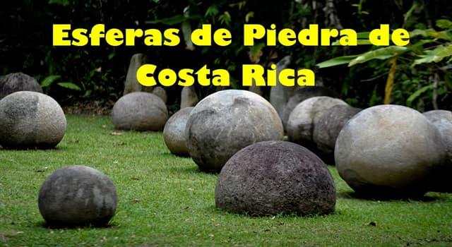 Naturaleza Pregunta Trivia: ¿En qué año fueron descubiertas las esferas gigantes de Costa Rica?