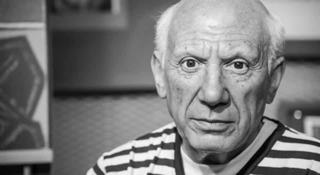 Cultura Pregunta Trivia: ¿En qué ciudad nació Pablo Picasso?