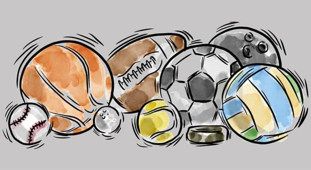 Deporte Pregunta Trivia: ¿En qué deporte gana quien da menos golpes?