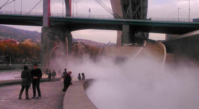 """Cultura Pregunta Trivia: ¿En qué museo se puede ver  """"La Niebla"""" en exhibición permanente?"""
