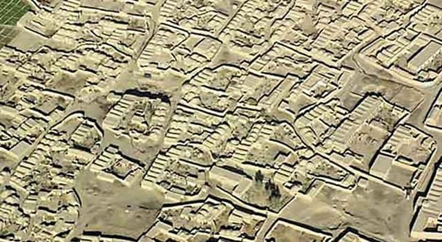 Cultura Pregunta Trivia: ¿En qué país está situado el yacimiento arqueológico Catalhoyuk?