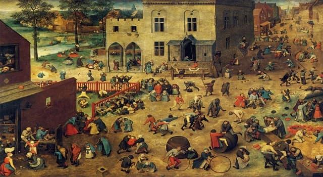 Cultura Pregunta Trivia: ¿En qué siglo surgió el realismo literario?