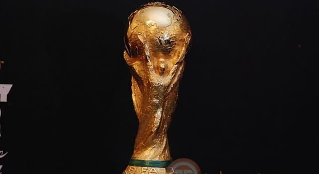 Deporte Pregunta Trivia: Hasta Brasil 2014, ¿la selección nacional de fútbol de qué país llegó más veces a la final de un mundial sin haber logrado ser campeón nunca?