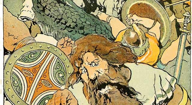 Kultur Wissensfrage: Wie heißt der Weltuntergang und die Götterdämmerung in der Nordischen Mythologie?