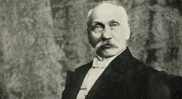 Sociedad Pregunta Trivia: ¿Por qué motivo cobró notoriedad Wilhelm Voigt en 1906?