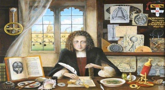 Сiencia Pregunta Trivia: ¿Qué es la ley de Hooke?