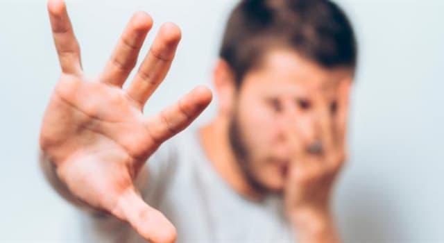 Сiencia Pregunta Trivia: ¿Qué es la selenofobia?