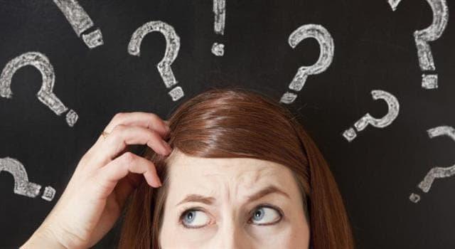 Сiencia Pregunta Trivia: ¿Qué es un herrete?