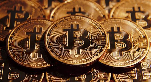 Сiencia Pregunta Trivia: ¿Qué es un Bitcoin?