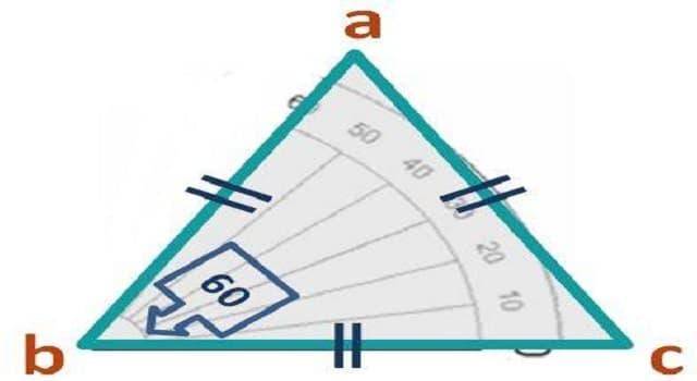 Сiencia Pregunta Trivia: ¿Qué es un triángulo acutángulo?