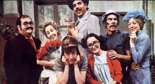 """Películas Pregunta Trivia: ¿Qué fue lo más destacado en el episodio del regreso de Don Ramón a la vecindad, en el programa """"El Chavo del 8""""?"""