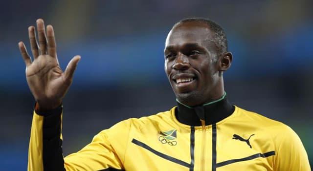 Deporte Pregunta Trivia: ¿Quién es el atleta de la imagen?