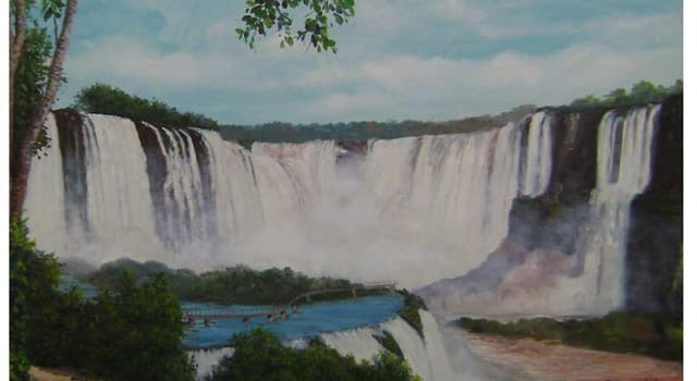 Cultura Pregunta Trivia: ¿Quién es el autor de esta pintura?