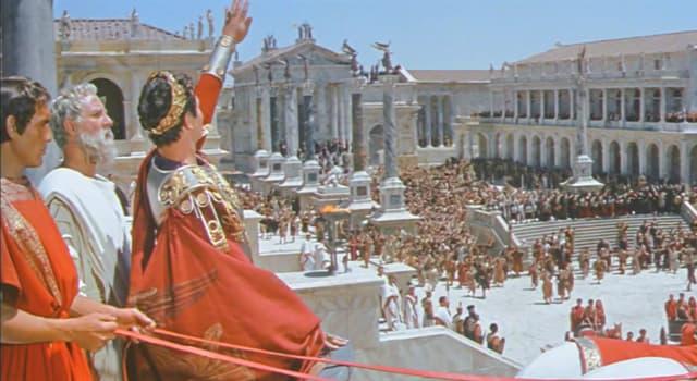 Historia Pregunta Trivia: ¿Quién fue Esporo?