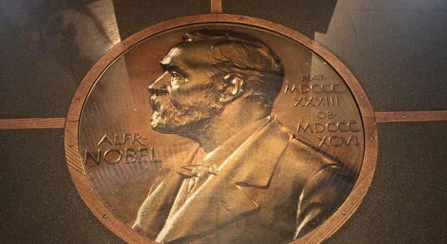 Historia Pregunta Trivia: ¿Quién fue propuesto para el Premio Nobel de la Paz de 1939?