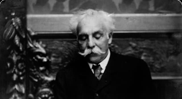 Historia Pregunta Trivia: ¿Quién ganó  el primer Premio Nobel de Literatura?