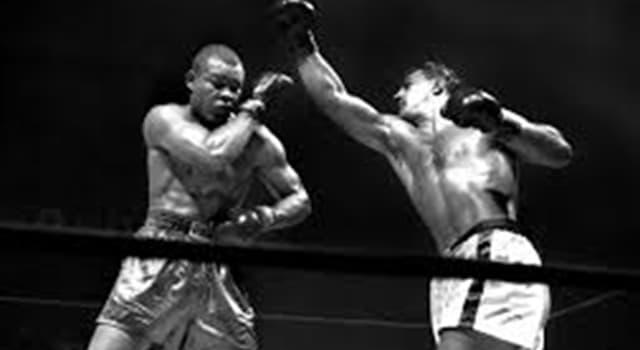 Deporte Pregunta Trivia: ¿Quién ha sido el boxeador de peso pesado de mayor permanencia en la posesión del título de campeón del mundo?