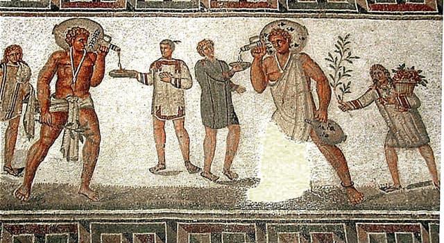 Cultura Pregunta Trivia: ¿Tenían los romanos un número para el cero?