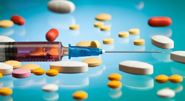 nauka Pytanie-Ciekawostka: Jakie leki zostaną najprawdopodobniej użyte w leczeniu zatorowości płucnej?