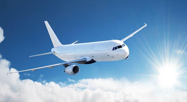 Gesellschaft Wissensfrage: Was ist die größte Fluggesellschaft in Irland?