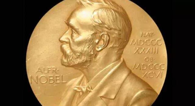 Wissenschaft Wissensfrage: Wer erhielt 1911 den Nobelpreis für Chemie?
