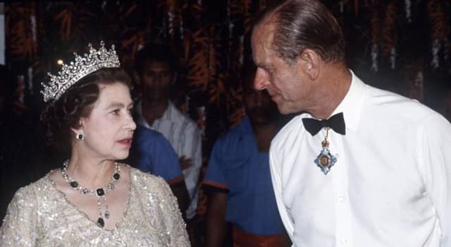 Historia Pregunta Trivia: ¿A qué Casa pertenece Isabel II del Reino Unido?