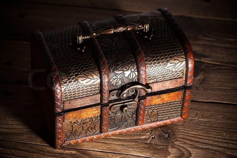 Культура Запитання-цікавинка: Що, згідно давньогрецьких міфів, зберігалося в ящику Пандори?