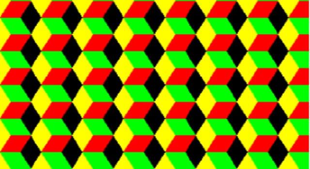 Cultura Pregunta Trivia: ¿Cómo se llama el término que consiste en recubrir una superficie plana por medio de figuras en la que no existan huecos entre una figura y otra?