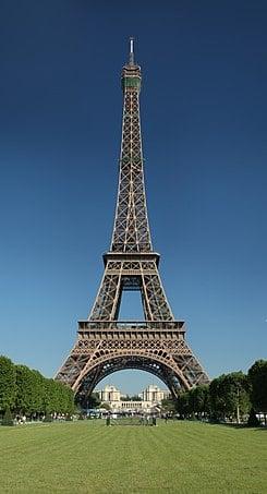 Historia Pregunta Trivia: ¿Cuál de los siguientes eventos incluyó la inauguración de la Torre Eiffel?