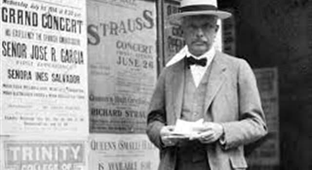 Cultura Pregunta Trivia: ¿Cuál de los siguientes nombres no corresponde a  los integrantes de la familia de compositores vieneses de apellido Strauss?