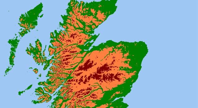 Historia Pregunta Trivia: ¿Cuál era el nombre romano de Escocia?
