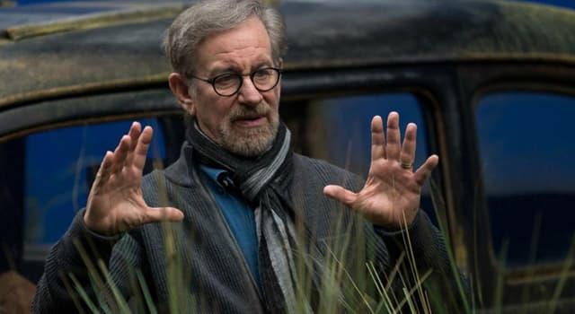 Películas Pregunta Trivia: ¿Cuál es el título de la primera película para cine dirigida por Steven Spielberg?