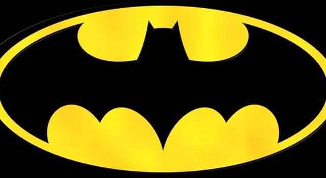 Cultura Pregunta Trivia: ¿Cuál es el nombre del mayordomo de Batman?