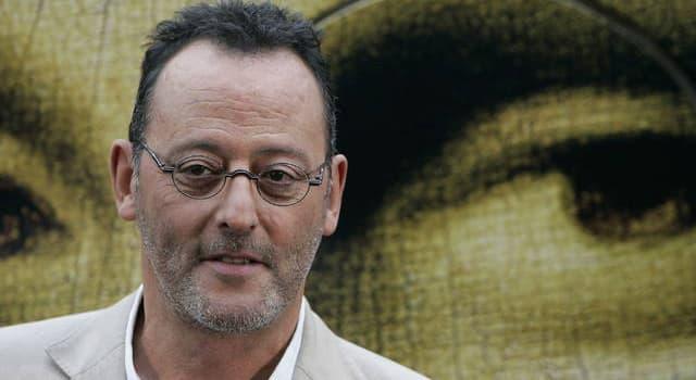 Películas Pregunta Trivia: ¿Cuál es el verdadero nombre del actor francés Jean Reno?