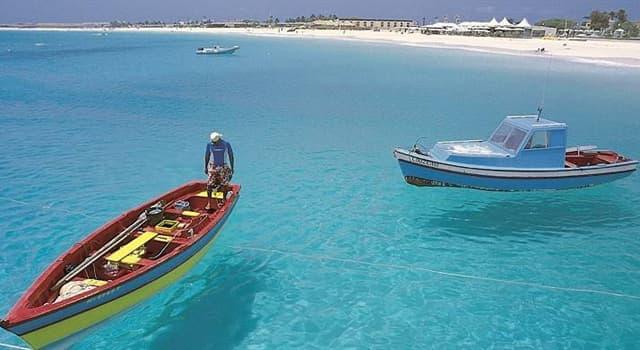 Geografía Pregunta Trivia: ¿Cuál es la capital de la República de Cabo Verde?
