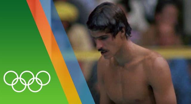 Deporte Pregunta Trivia: ¿Cuántas medallas de oro obtuvo el nadador Mark Spitz en los Juegos Olímpicos de Múnich 1972?