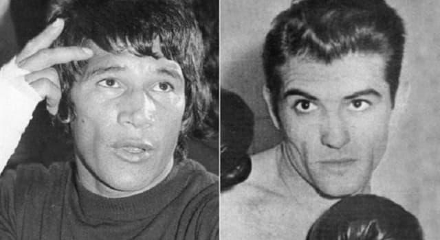 Deporte Pregunta Trivia: ¿Cuántos campeones mundiales varones de boxeo ha tenido Argentina?