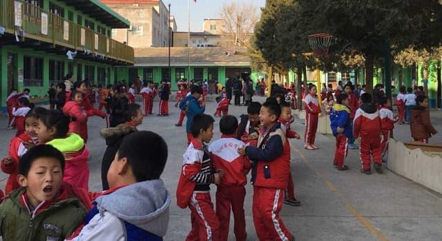 Sociedad Pregunta Trivia: ¿Cuántos hijos les es permitido tener a las parejas en China?