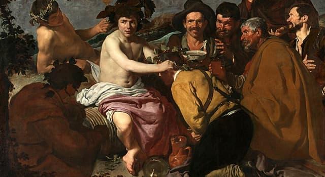 Historia Pregunta Trivia: ¿De qué época se tienen evidencias de las primeras producciones de vino en el mundo?